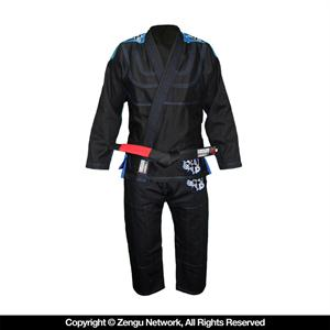 Break Point Flash Gi - Black